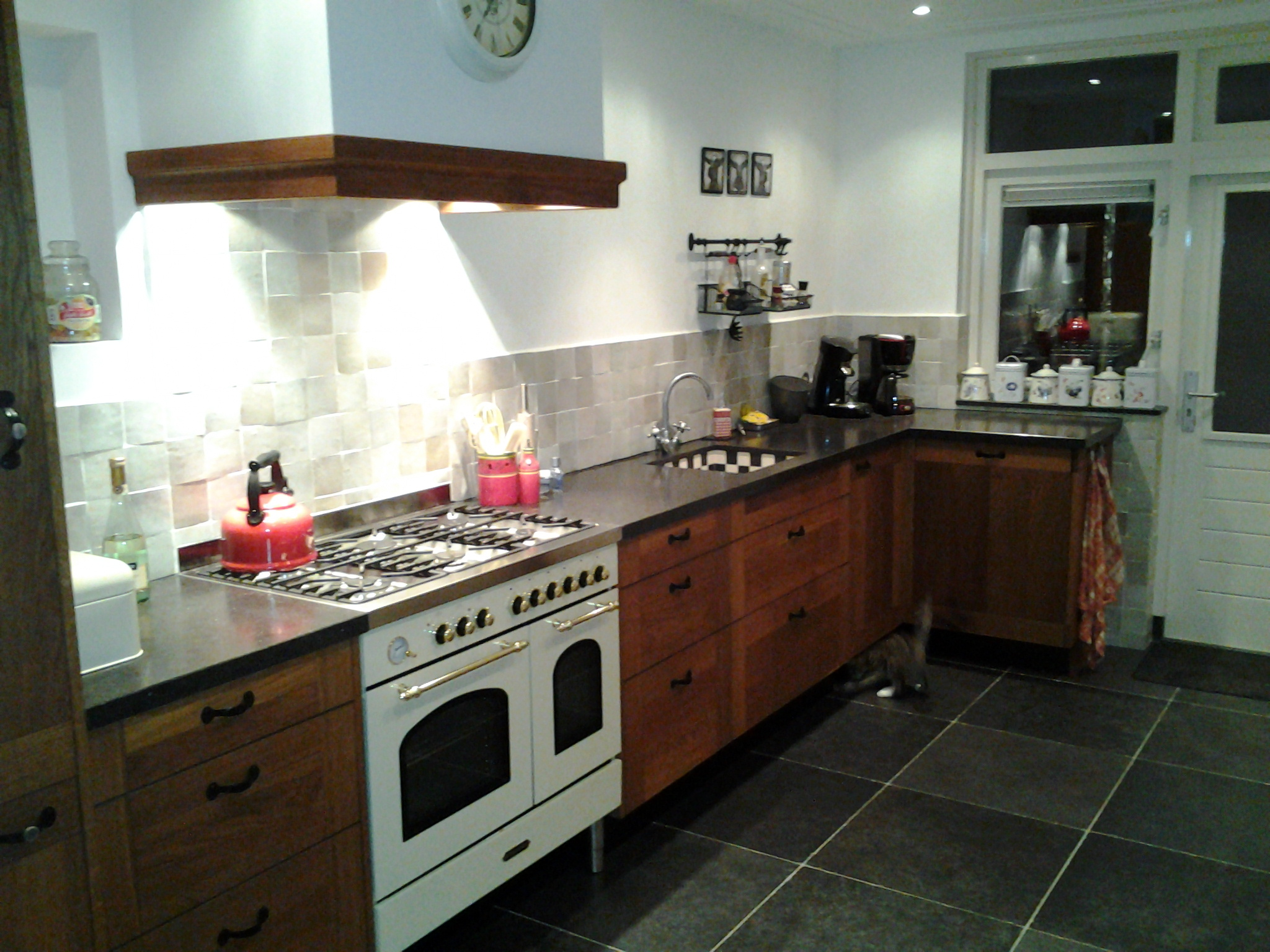 Oude Keuken Nieuwe Deurtjes : My CMS ? Interieur, balies e.d.